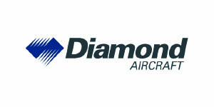 Logo Diamond Aircraft GmbH