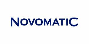 Logo Novomatic AG