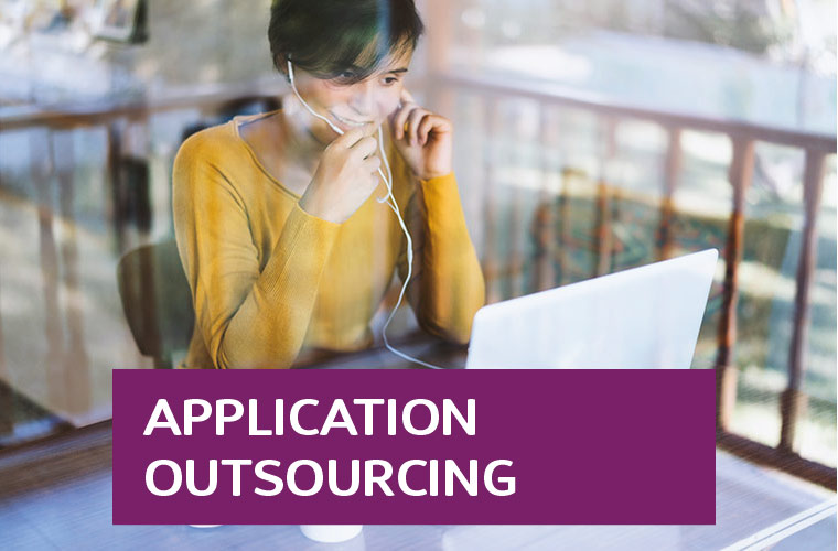 Application Outsourcing