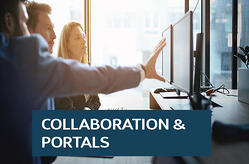 Collaboration & Portals