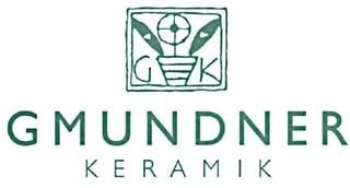 Logo von Gmundner Keramik Manufaktur
