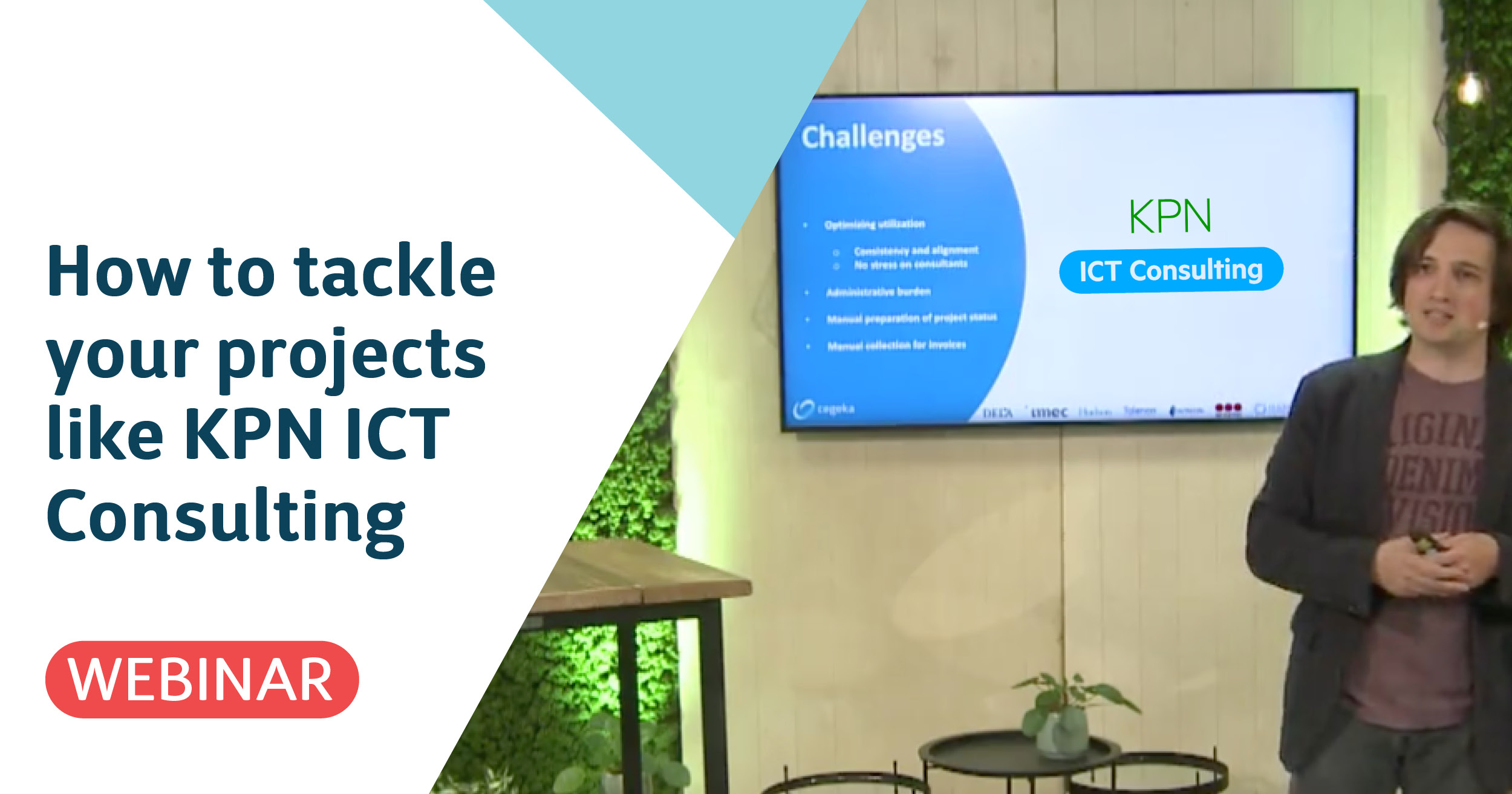 Project Delivery challenges in Projects and Services companies