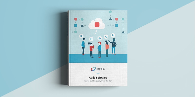 Agile Software Quality e-book