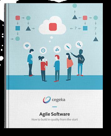 Agile software development e-book