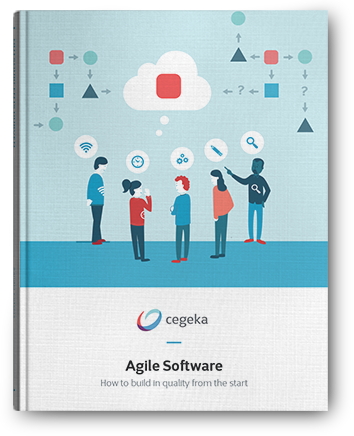 Agile software development e-book