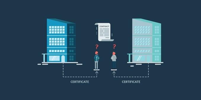 blockchain-certificate-demo