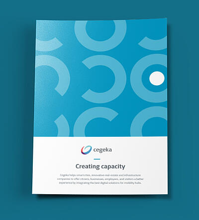 Creating capacity solution sheet