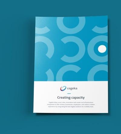 Creating capacity