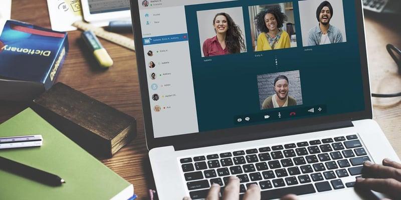 digital-workplace-quick-start-social