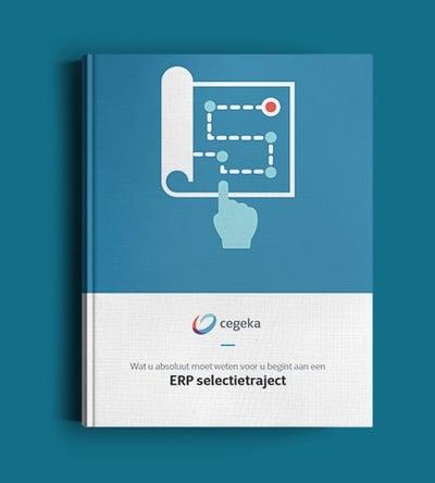 ERP-selectietraject-ebook