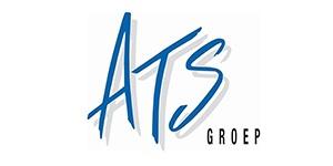 ATS Groep  logo -  ERP   Cegeka