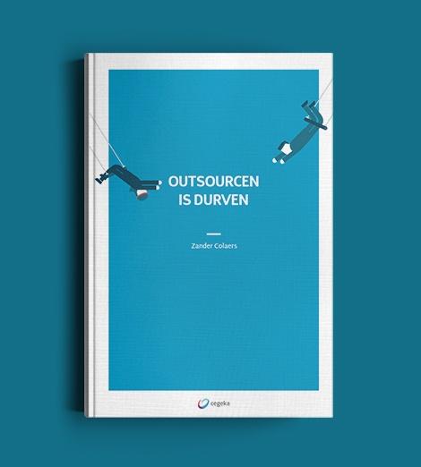 Outsourcen is Durven