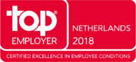 top(r) employer Netherlands 2018