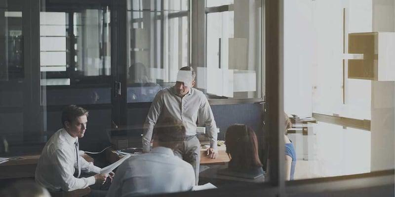 Vakgebied Projectmanagement, Servicemanagement & ServiceNow