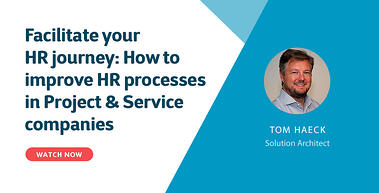 Facilitate your HR journey