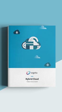Cloud strategy - eBook