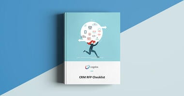 RFP template for CRM