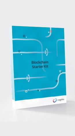 Blockchain Starter Kit E-Book