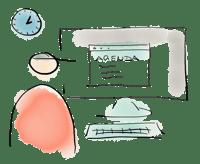 Vorbereitung Moderation Onlinemeeting