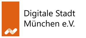 logo Digitale Stadt München e.V.