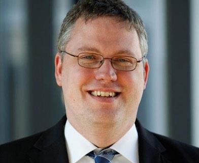 Dr. Rafael Knop, Leiter Mathematik und Product Owner, Gothaer Lebensversicherung AG