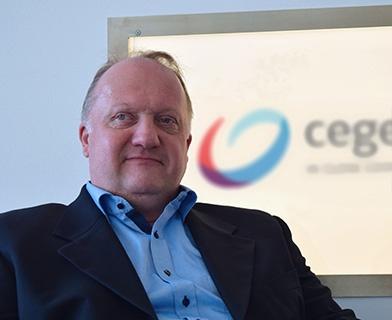 Volker Schmidt, Agile Coach und Scrum Experte, Cegeka Deutschland GmbH