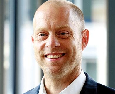Dr. Wolfgang Weihofen, Projektleiter und Scrum Master, Gothaer