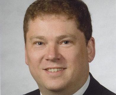 Jürgen Irmer, Teamleader IT Infrastruktur bei der KURTZ Holding GmbH & Co