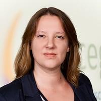 Janet Hensel, Cegeka Deutschland