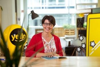 Karin Schmid, Yello GmbH