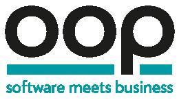 Logo OOP 2019