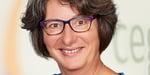 Sabine Canditt, Senior Agile Coach bei Cegeka Deutschland