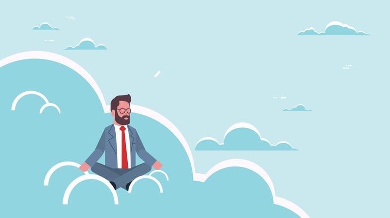 Web-Cloud-Mann-Yoga_entspannt-in-die-Cloud-2900-1429-px