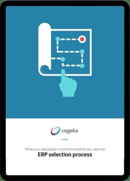 Ebook: ERP selection process
