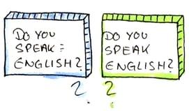Kommunikation in Remote Teams: Englisch ist nicht gleich Englisch