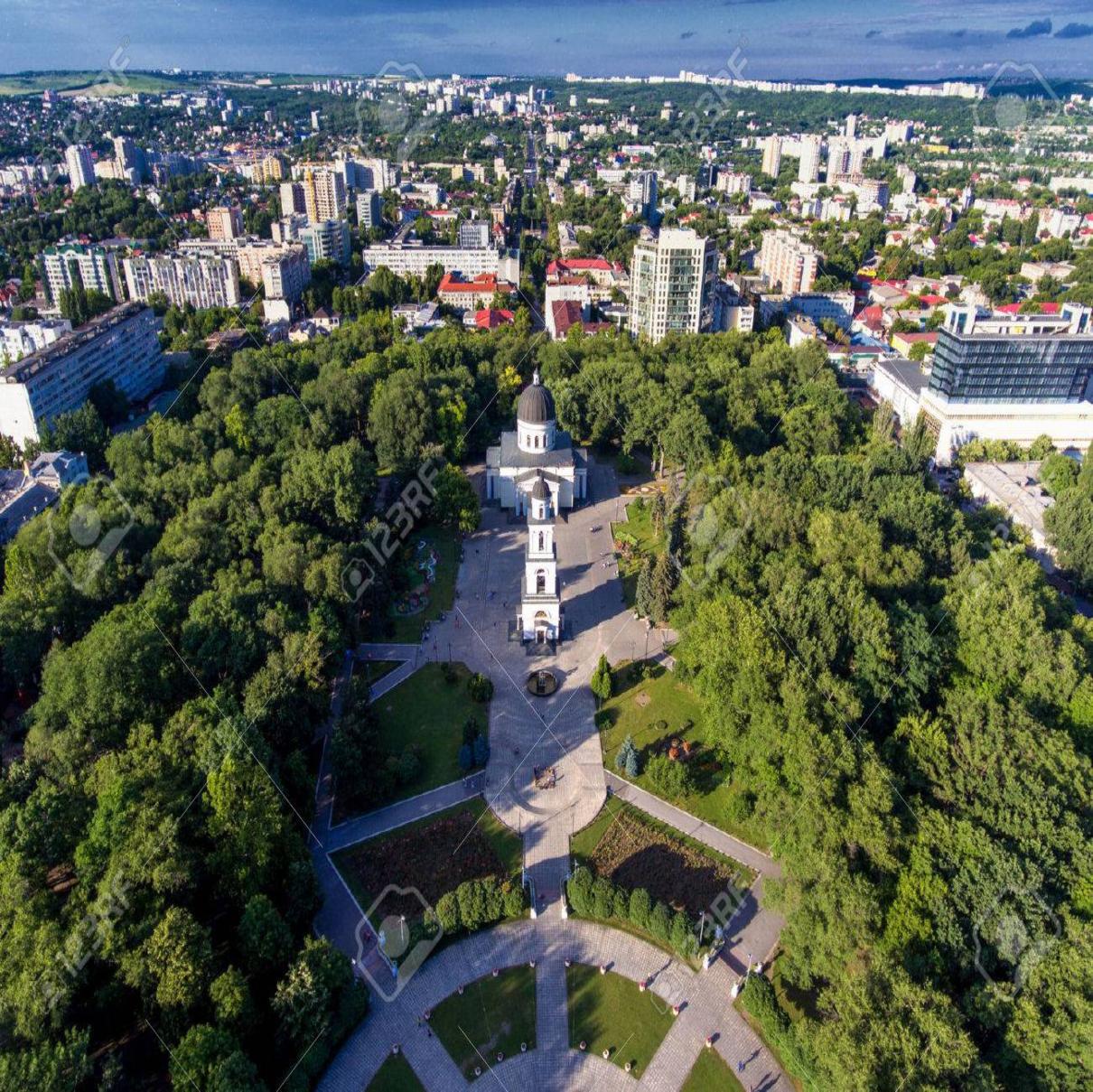 chisinau-republic-of-moldova-aerial-view