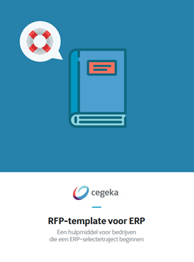 RFP-template voor ERP-selectie