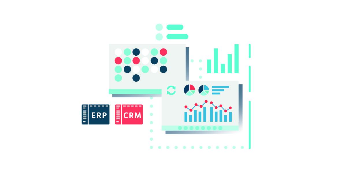 Analyse und Controlling - intelligente Berichte