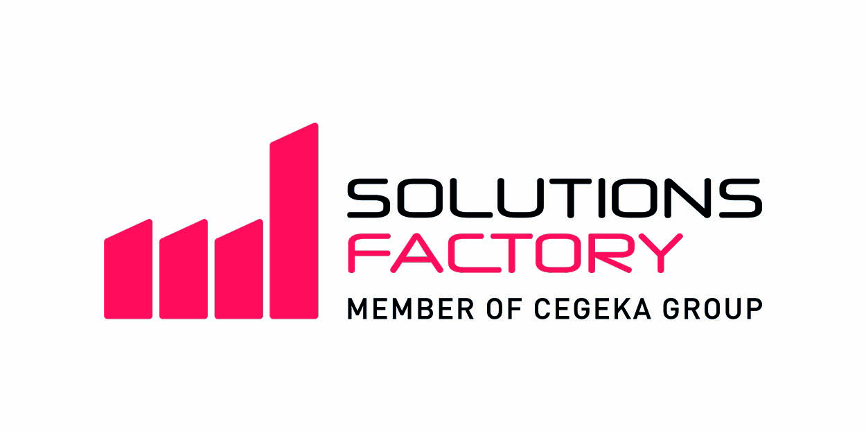 Logo Solutions Factory Consulting GmbH