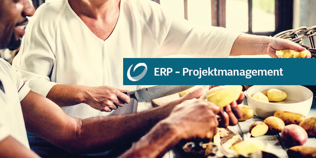 ERP-Projektmanagement: 3 Fragen an Mydibel