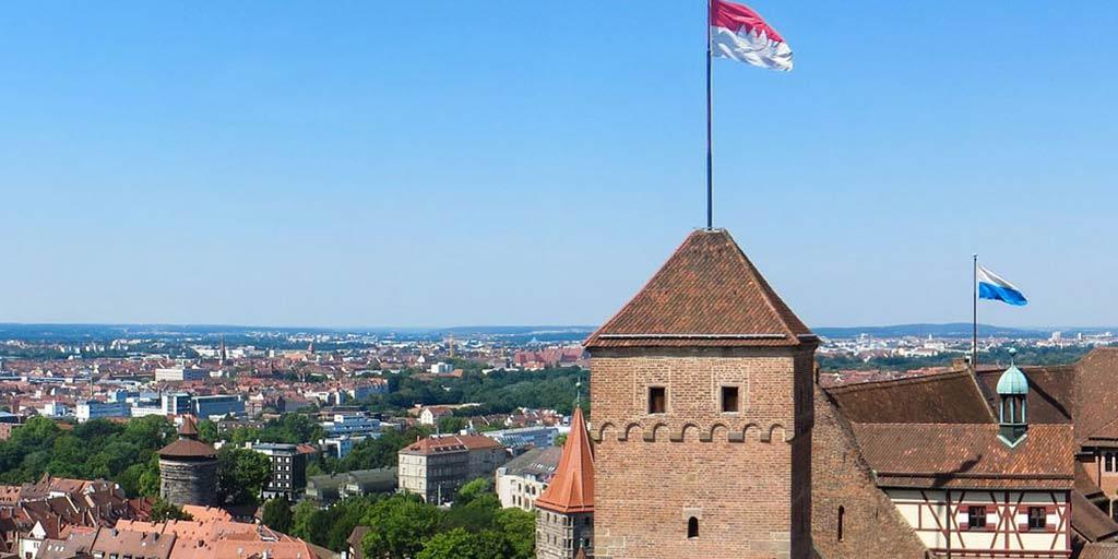 Cegeka Deutschland eröffnet neuen Standort in Nürnberg