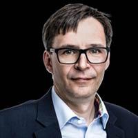 Oliver Schneider CEO Cegeka Austria