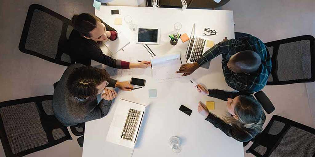 8 voordelen van Application Management Services