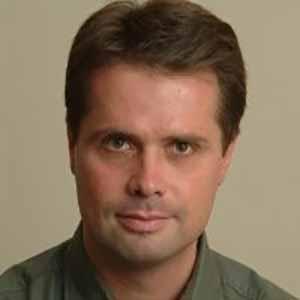 Drahomir Hruby