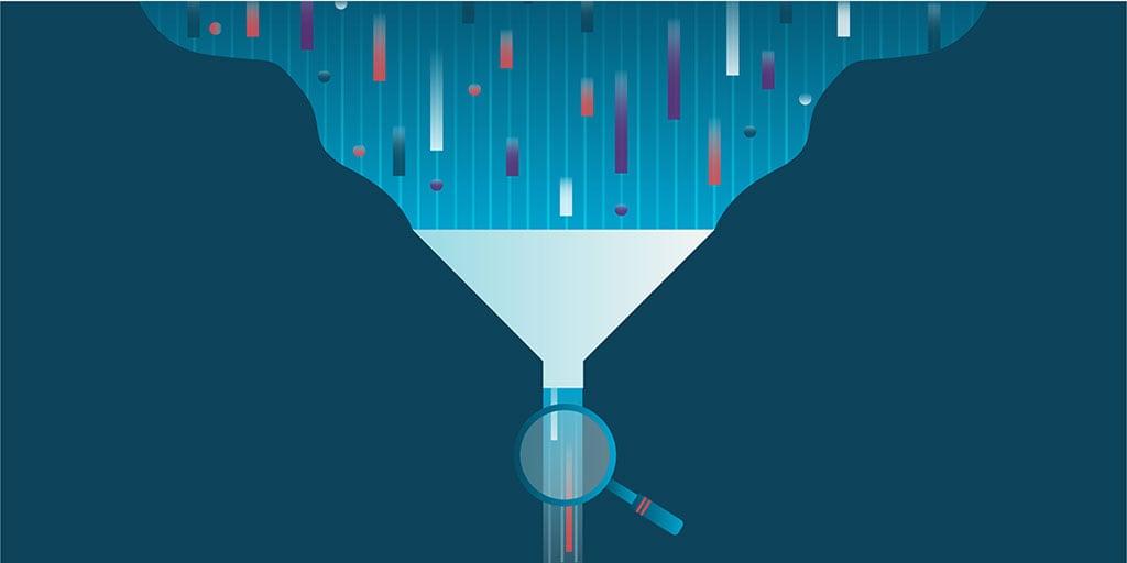 3 pillars: successfully becoming a data company