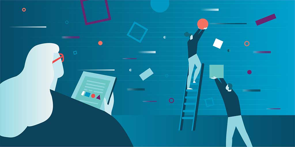 Starting with data: concrete steps toward a data-driven future