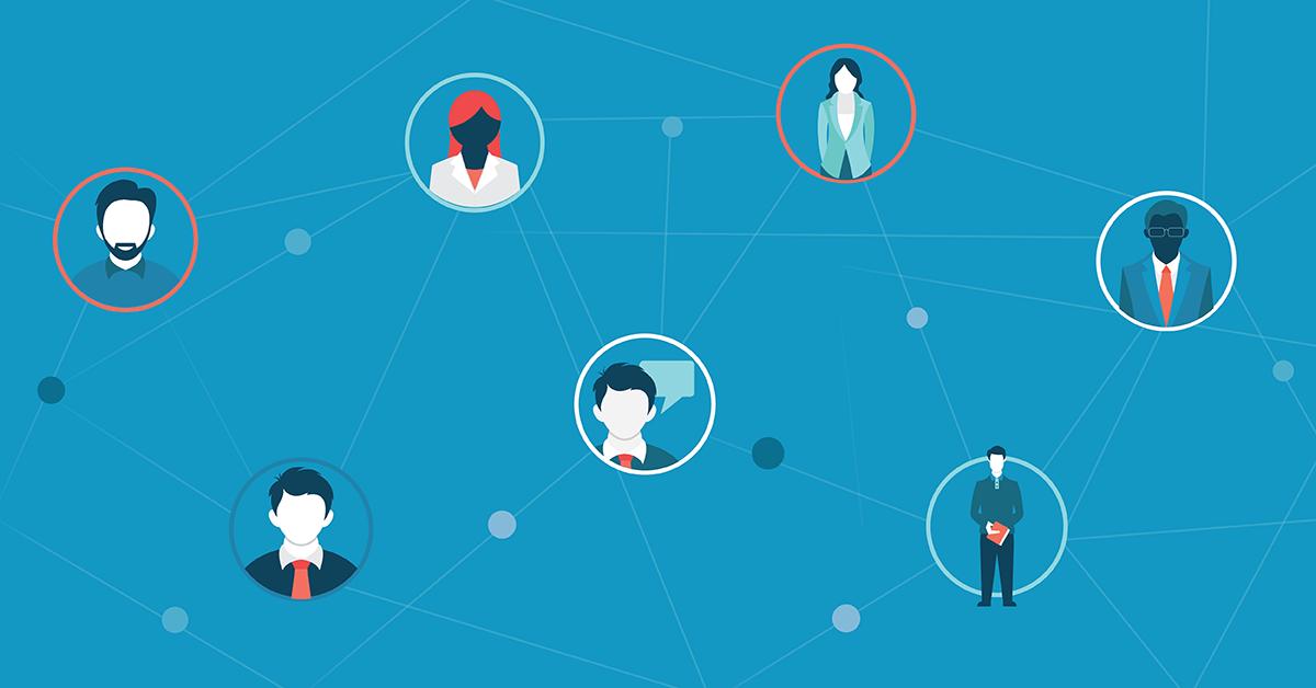 Een ERP-projectteam: hoe stelt u uw droomploeg samen?