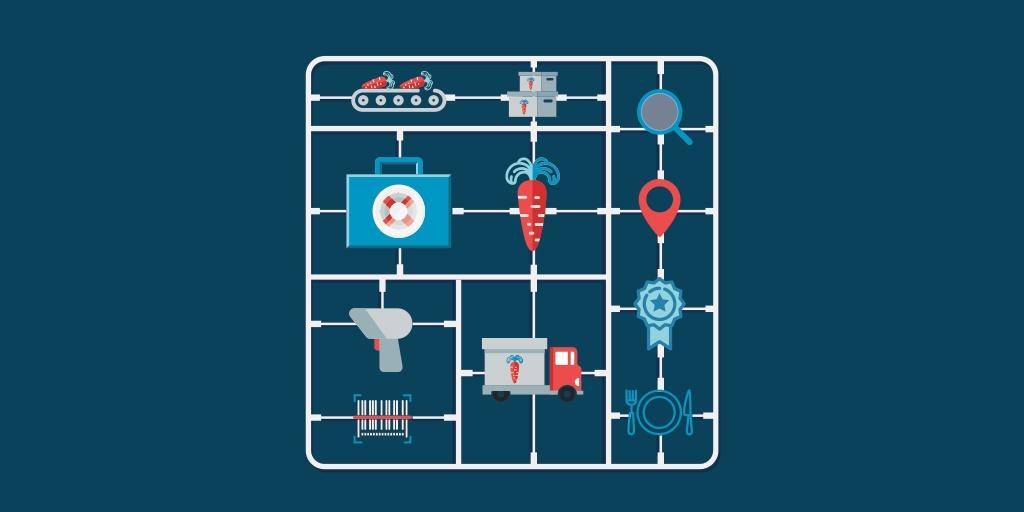 Veranderende klantvraag stimuleert digitalisering AGF-bedrijven