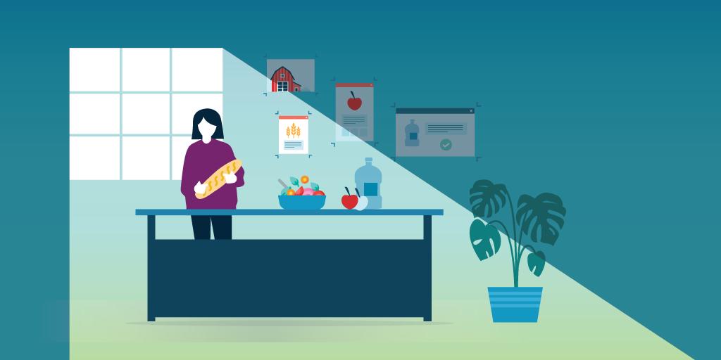Consument zet druk op Agri&Food-sector: hoe zet u uw klant centraal?