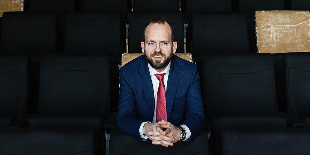 Expert Sander van Loosbroek: